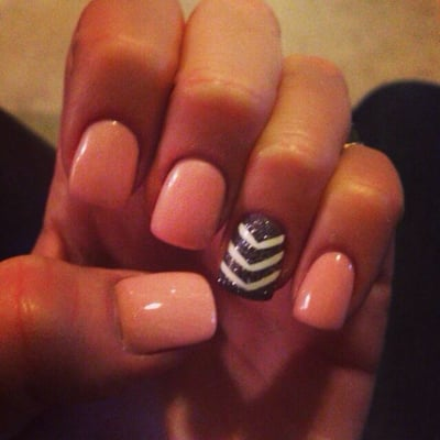 rocklin nail salons
