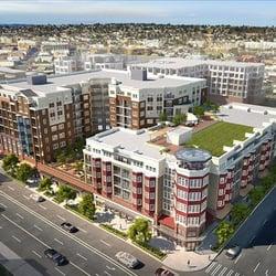 Urbana Apartments Ballard Wa
