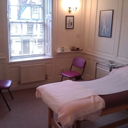 The Acupuncture Practice, Reading