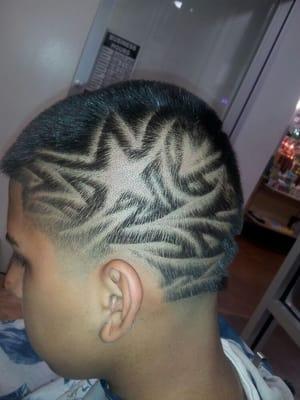 Barber Designs In Hair   Joy Studio Design Gallery - Best ...