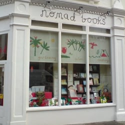 Nomad Books, London