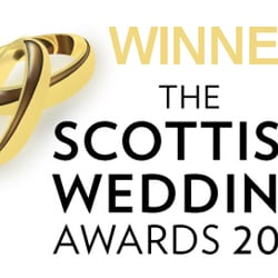 Groomswear Supplier of the Year - The Scottish Wedding Awards 2013