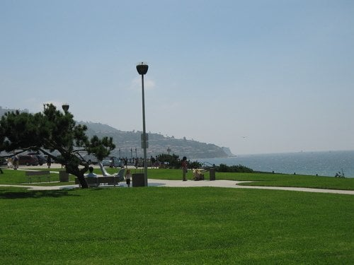 Parks Near Redondo Beach Ca