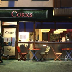 Corks Cafe and Wine Bar, Ashbourne, Co. Meath