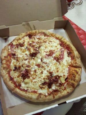Pizza Places In Treasure Island Fl