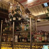 The amazing bar at the Bank on College Green