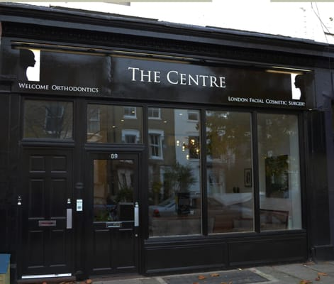 The Centre, 89 Hammersmith Grove, W6 0NQ