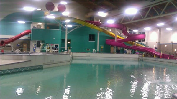 North Clackamas Aquatic Park 12 Photos Swimming Pools 7300 Se Harmony Rd Milwaukie Or