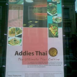 Addie's, London