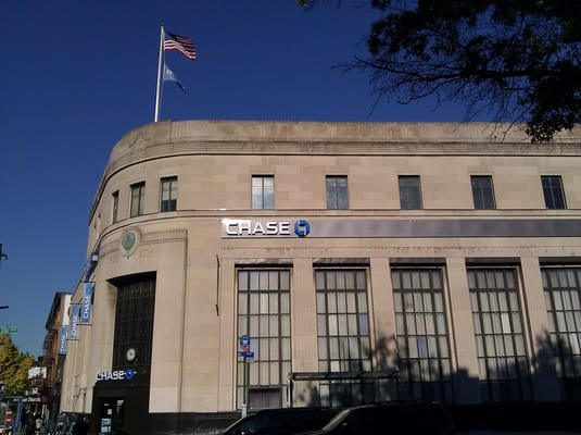 Banks And Credit Unions Near Me >> Chase Bank - CLOSED - Banks & Credit Unions - Brooklyn, NY - Yelp
