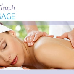 Touch Massage, London, UK