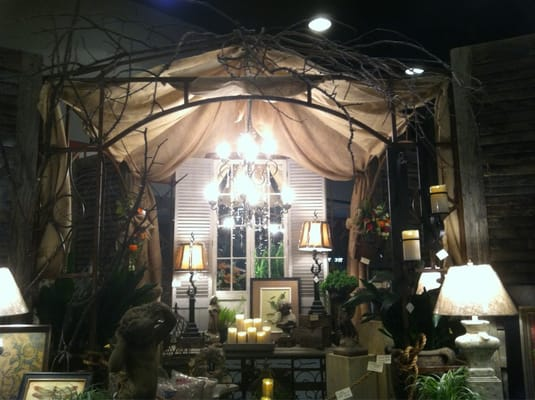 Antiques and garden show of nashville festivals Nashville home and garden show