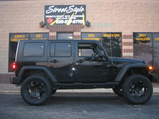 35 tire and wheel package jeep wheel and tire packages submited images. Cars Review. Best American Auto & Cars Review
