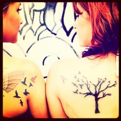 Revelations tattoo 37 photos tattoo el cajon el for Tattoo shops in el cajon