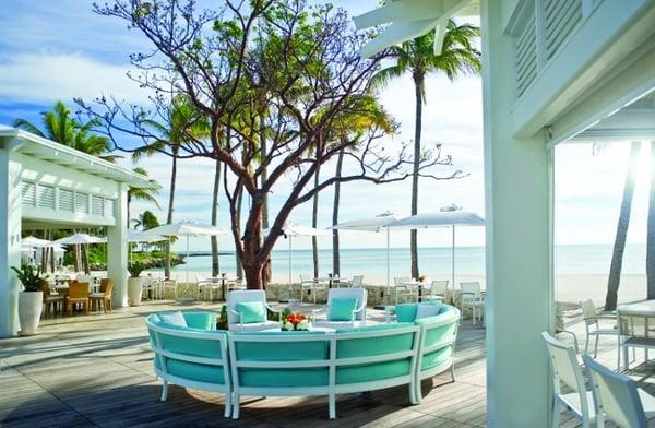 Beautiful Outdoor Venue For Miami Weddings