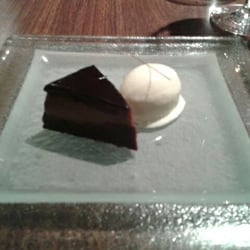 Michael Caines Restaurant, Manchester, UK