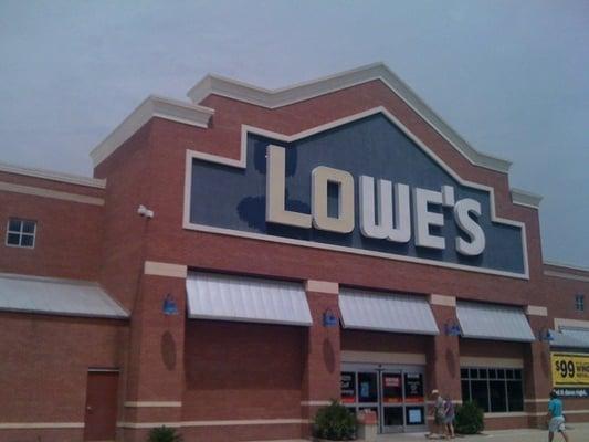 Lowe S Home Improvement Center Hardware Stores Webster