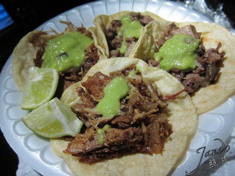 Tacos De Lengua Recipe — Dishmaps