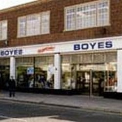 Boyes, Grimsby, North East Lincolnshire