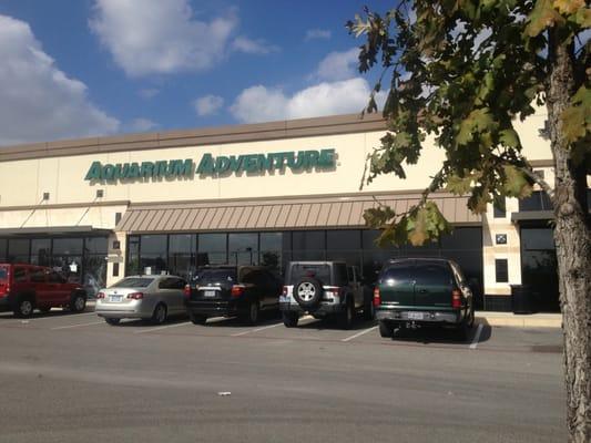 Aquarium Adventure Pet Stores San Antonio Tx Yelp