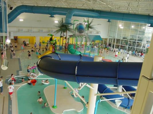 Warren Community Center Gyms Warren Mi Reviews Photos Yelp