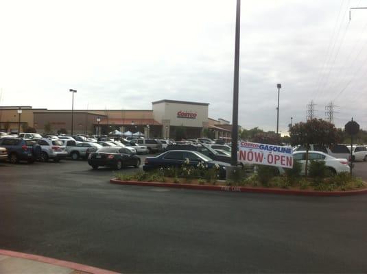 Costco Gas Prices In Huntington Beach Ca