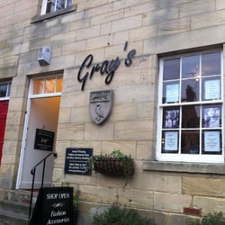 Grays, Morpeth, Northumberland