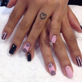 Piedmont nails spa nail salons atlanta ga united for 24 hour nail salon atlanta