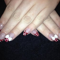 Selina's Nails, Tans & Beauty, Manchester