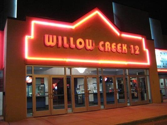 Willow Creek 12 Theater Cinema Plymouth Mn