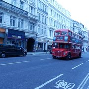 Big Bus Tours, London
