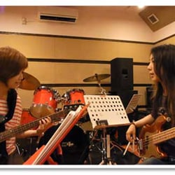 音楽教室 東京
