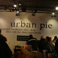 Urban Pie, Birmingham, West Midlands