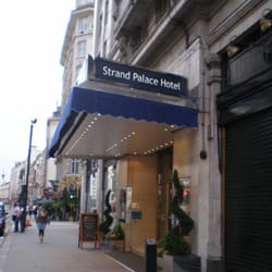 Strand Palace Hotel, London, UK