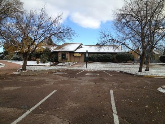 Colorado Springs Colorado Erwachsenen communit