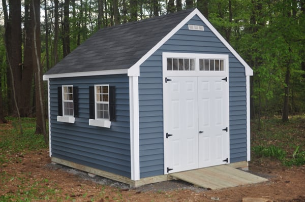 New England Outdoor Sheds Gazebos Contractors
