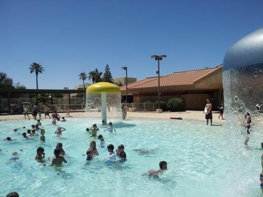 Mesquite Aquatic Center Swimming Pools Yelp