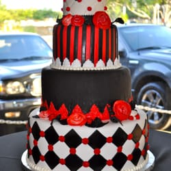 ... tx yelp leah s sweet treats zebra print baby shower cake and cupcakes