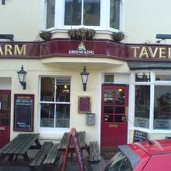 Farm Tavern, Hove