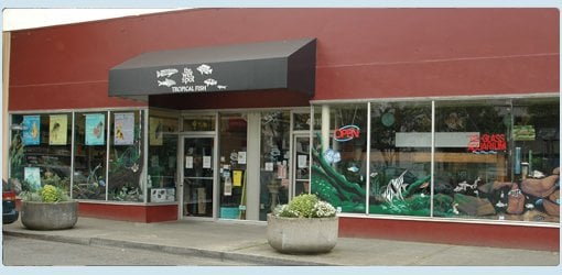 aquarium store portland portland portland or united