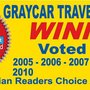 Graycar Travel Agency