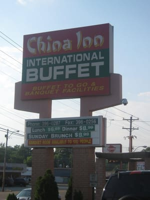 China Inn Restaurant - Chinese - Whitehaven - Memphis, TN ...