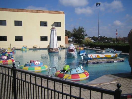 Putt Putt Golf & Games - Amusement Parks - Hurst, TX - Yelp