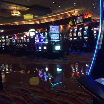 Choctaw casino durant tx