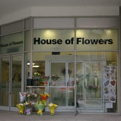 House Of Flowers, London