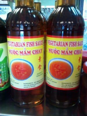 Vegan fish sauce yelp for Vegetarian fish sauce