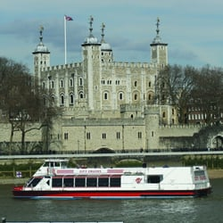 City Cruises, London, UK