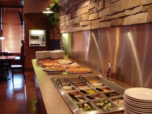 Pizzeria amp grill 30 photos pizza northville mi reviews yelp
