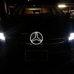 Mercedes benz of calabasas auto repair calabasas ca for Illuminated star mercedes benz installation