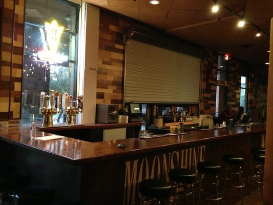 Moonshine Whiskey Bar | Yelp